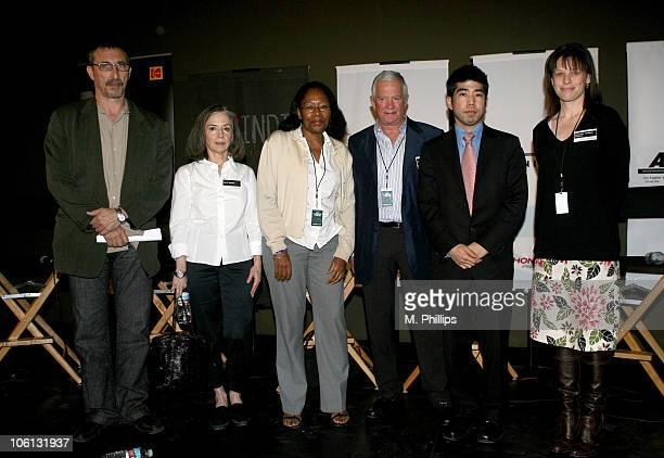 Sam Kitt Executive Producer Sucker Free City moderator Gail Mutrux Producer Kinsey Aisha Coley Casting Director Akeelah and the Bee Mark Damon...