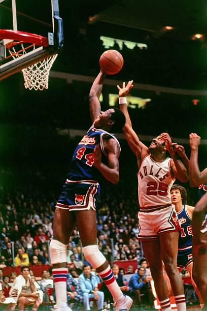 Kansas City Kings vs. Chicago Bulls