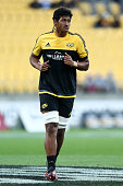 wellington new zealand sam lousi hurricanes