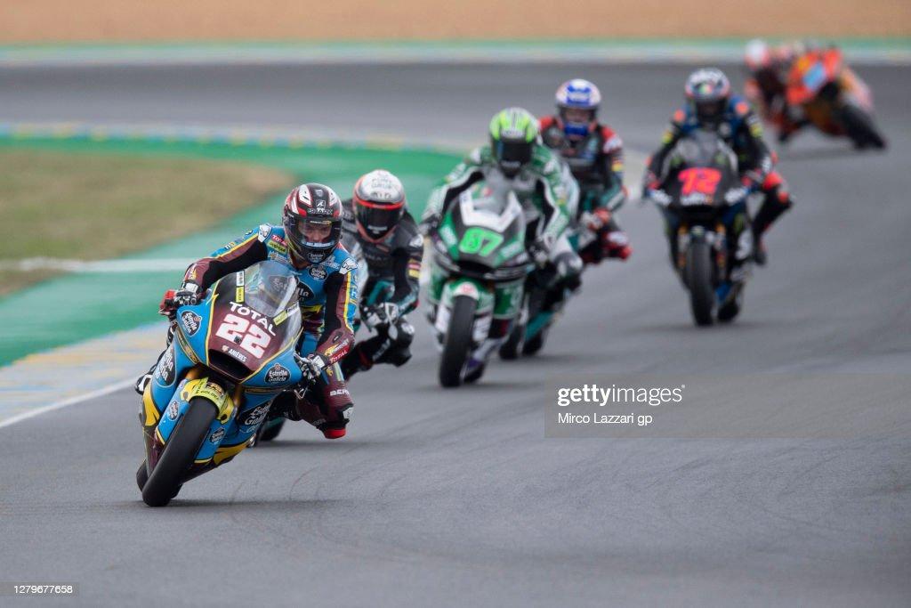 MotoGP of France: Race : Fotografía de noticias