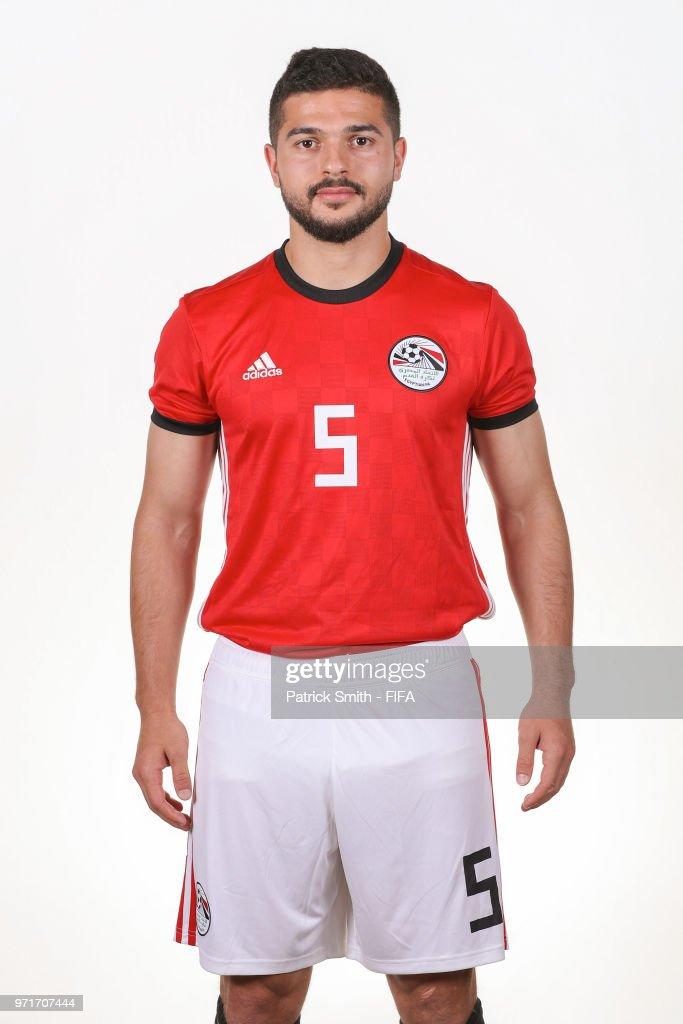 Egypt Portraits - 2018 FIFA World Cup Russia