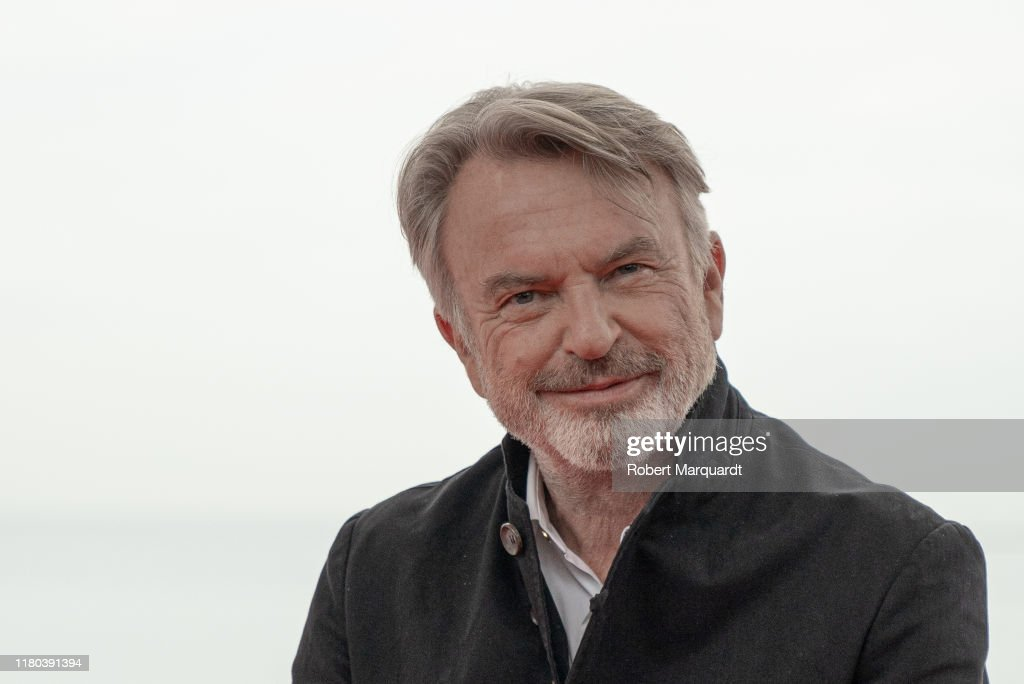 Day 9 - Sitges Film Festival 2019 : News Photo