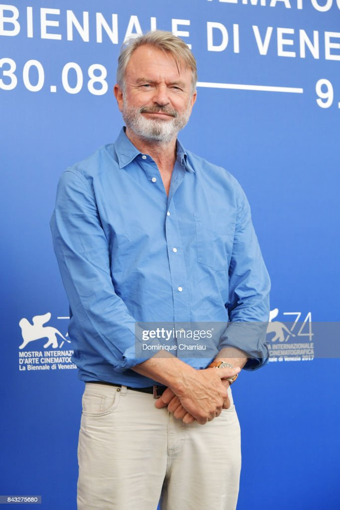 Sweet Country Photocall - 74th Venice Film Festival
