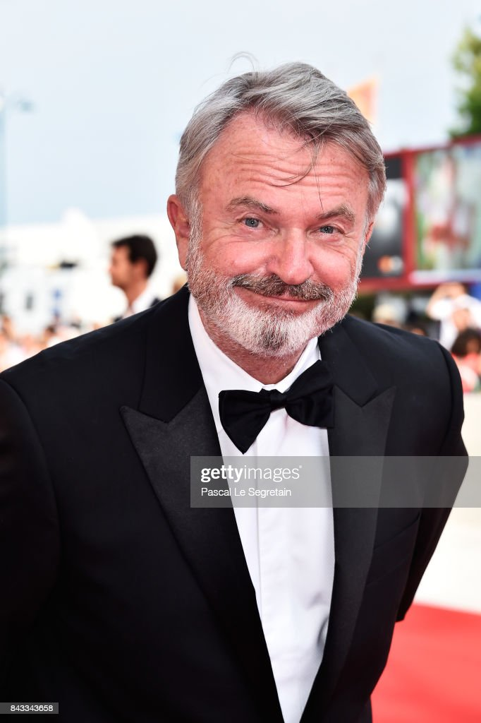 Sweet Country Premiere - 74th Venice Film Festival