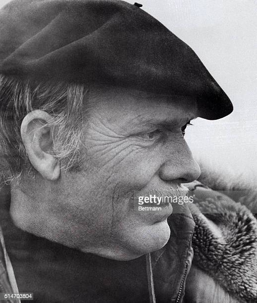Sam Peckinpah motion picture director filed