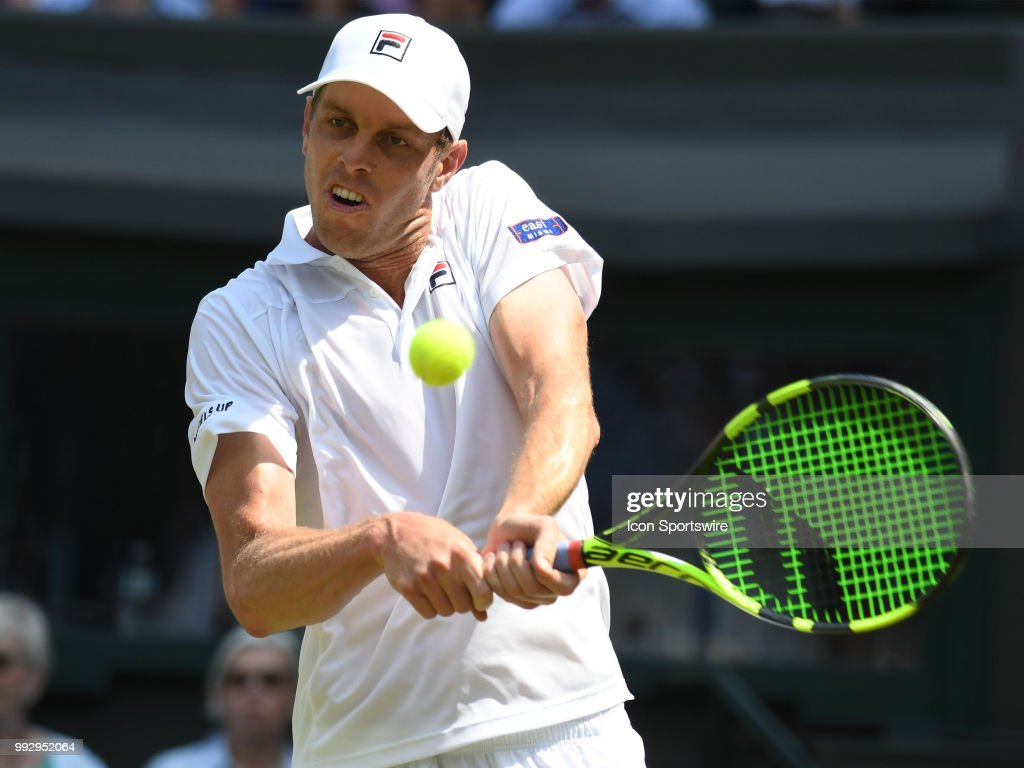 TENNIS: JUL 06 Wimbledon : News Photo