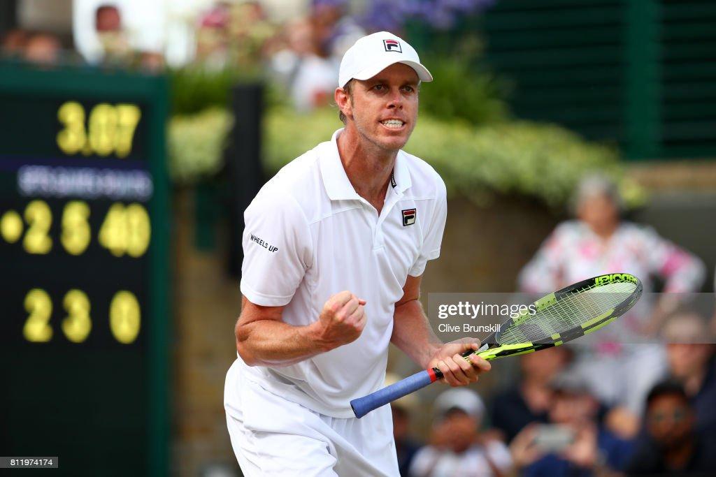 Day Seven: The Championships - Wimbledon 2017