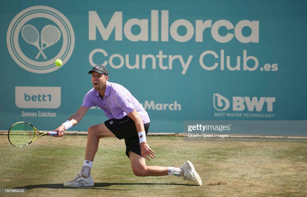 Mallorca Championships : News Photo