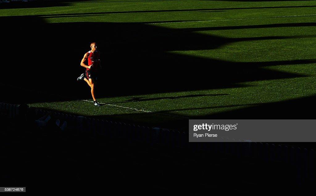 Sydney Swans Training Session