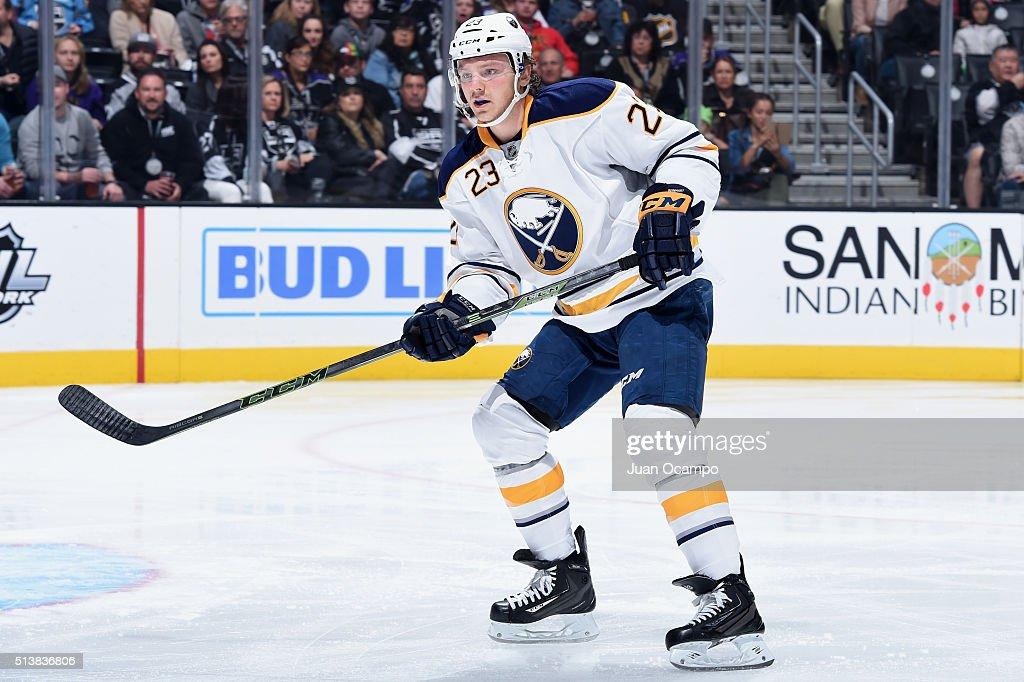 Buffalo Sabres v Los Angeles Kings