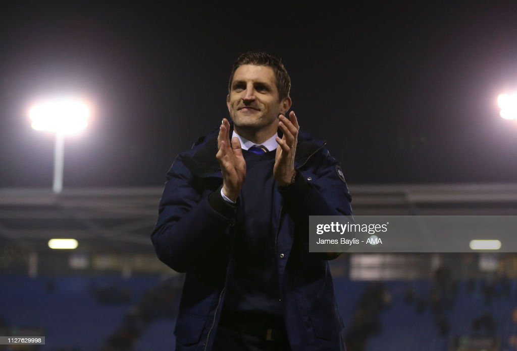 Shrewsbury Town v Doncaster Rovers - Sky Bet League One : News Photo