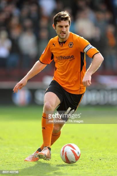 Sam Ricketts Wolverhampton Wanders