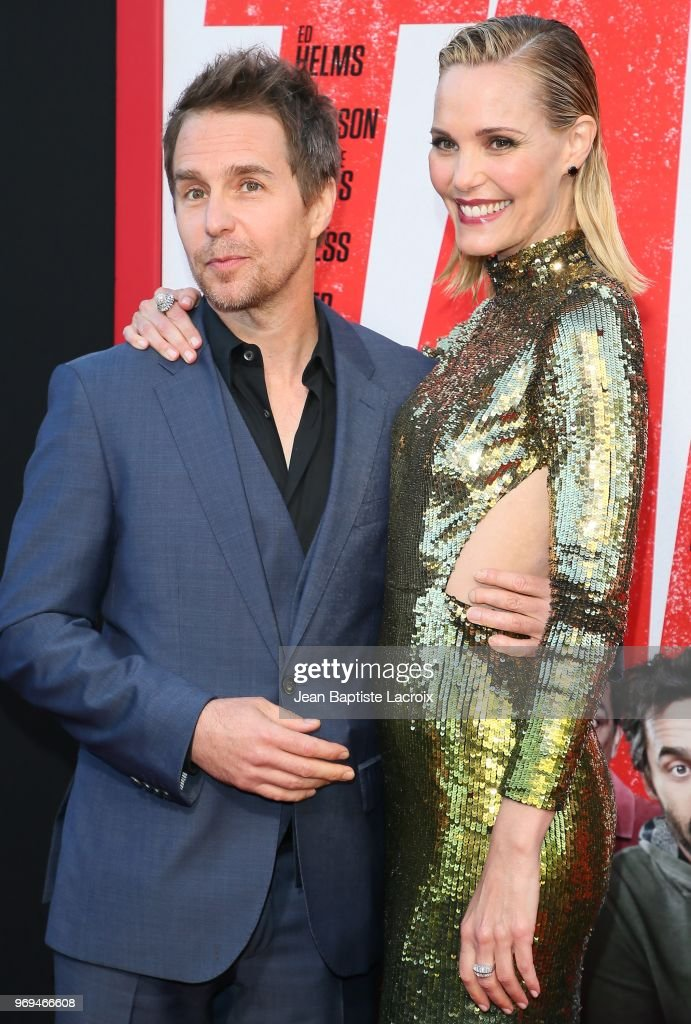 "Premiere Of Warner Bros. Pictures And New Line Cinema's ""Tag"" - Arrivals"