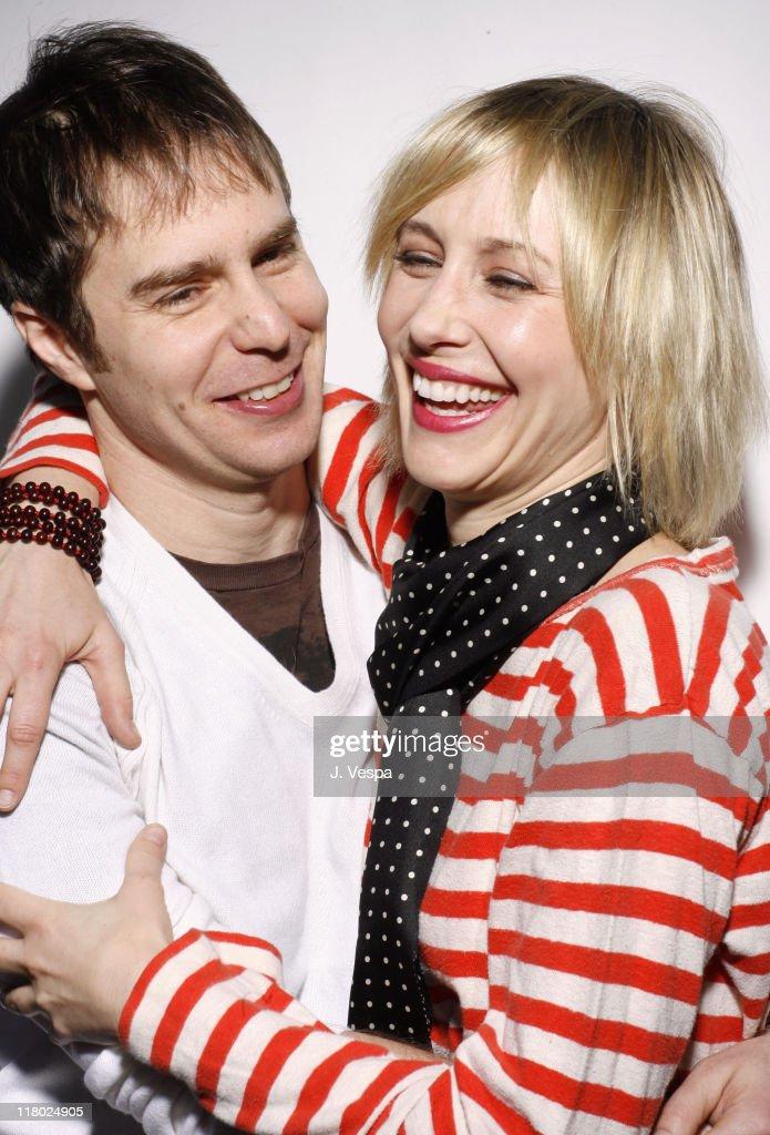 "2007 Sundance Film Festival - ""Joshua"" Portraits"