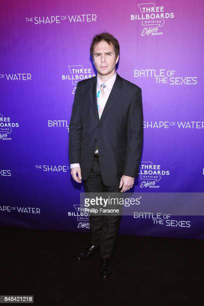 Sam Rockwell attends the Fox Searchlight TIFF Party at Four Seasons Centre For The Performing Arts on September 10 2017 in Toronto Canada