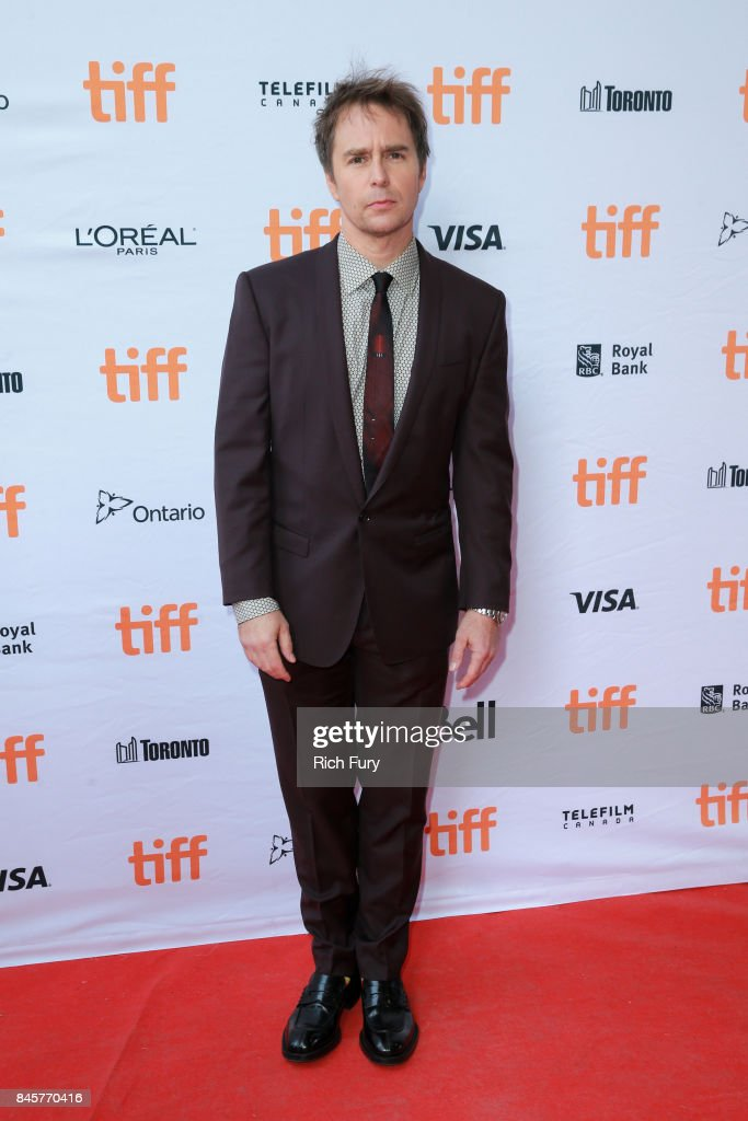 "2017 Toronto International Film Festival - ""Three Billboards Outside Ebbing, Missouri"" Premiere"