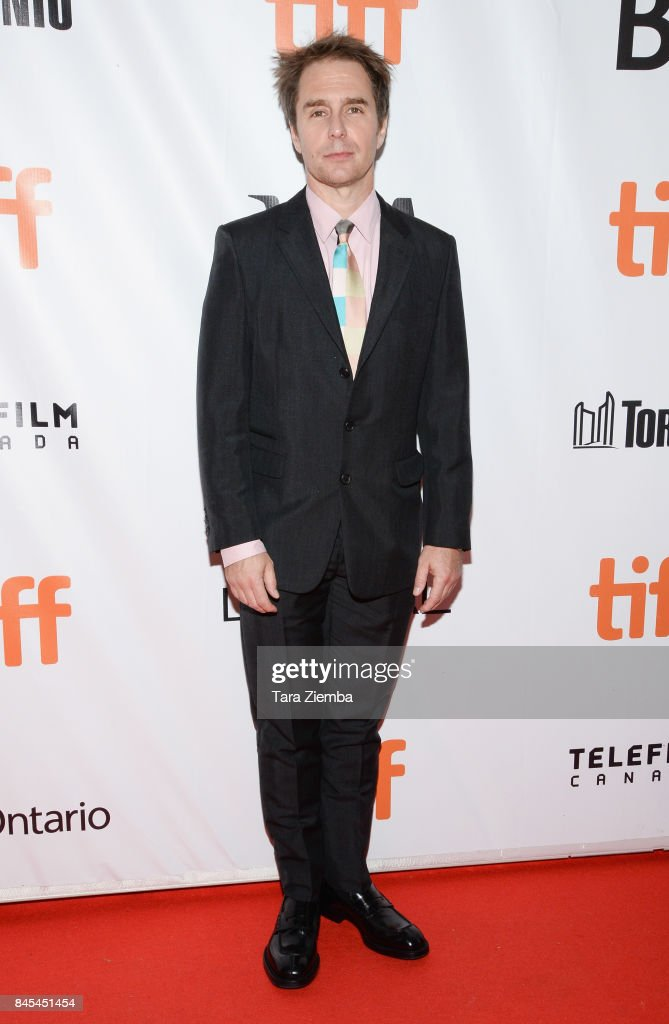 "2017 Toronto International Film Festival - ""Woman Walks Ahead"" Premiere - Arrivals"