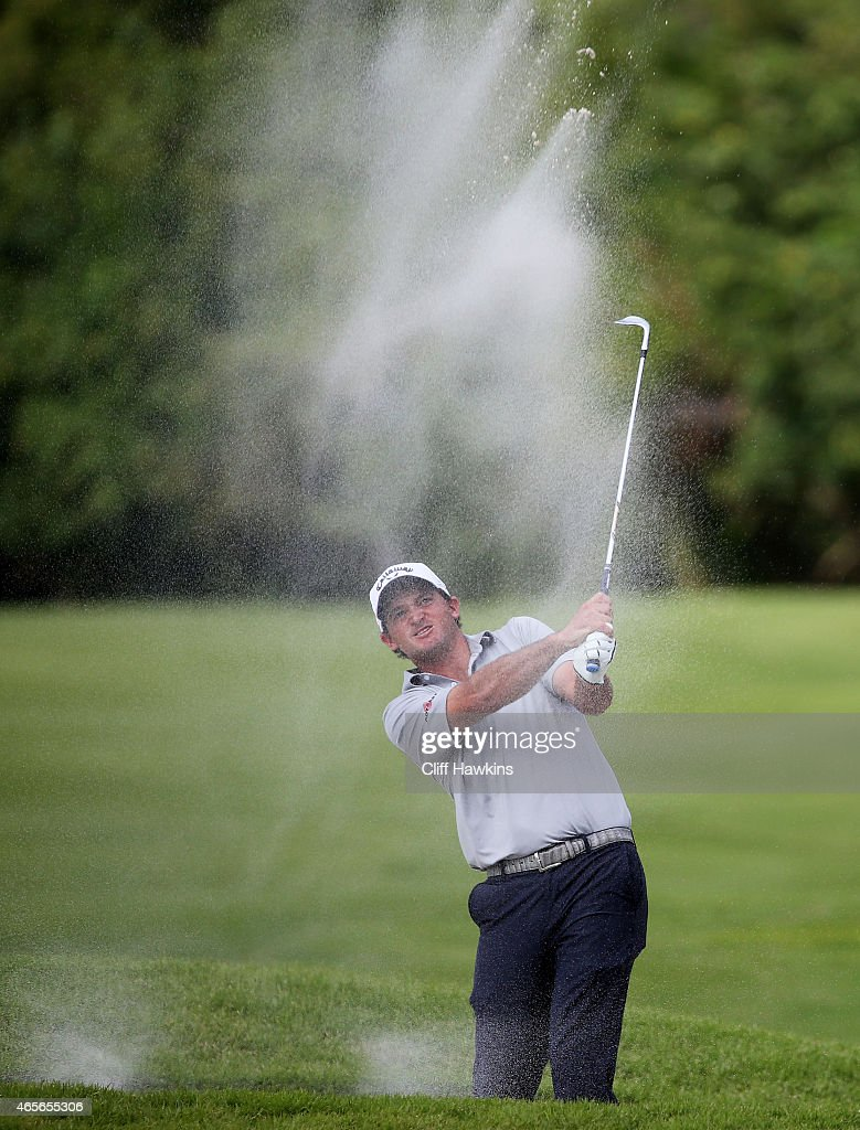 Puerto Rico Open Presented By Banco Popular - Final Round : News Photo