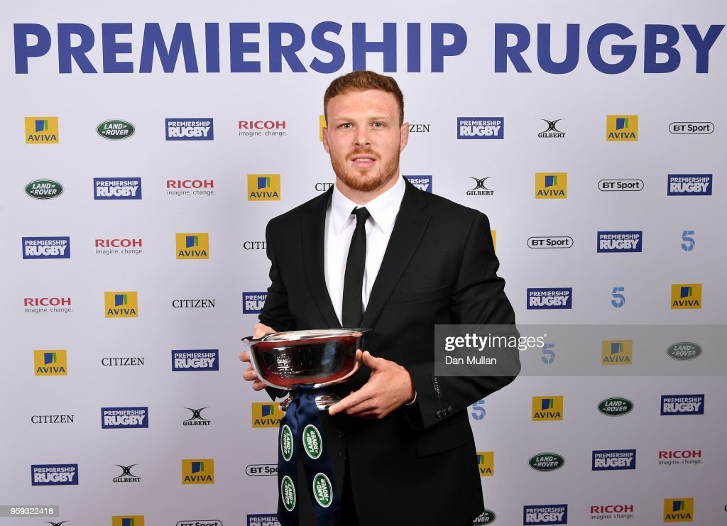 Premiership Rugby Awards 2018