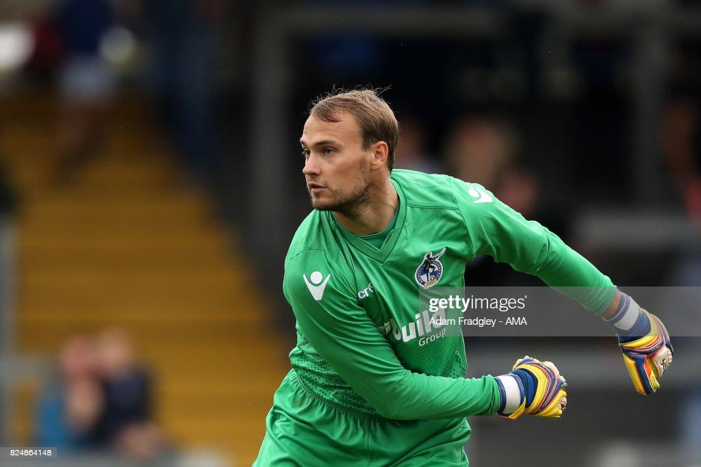 Bristol Rovers v West Bromwich Albion - Pre Season Friendly : News Photo