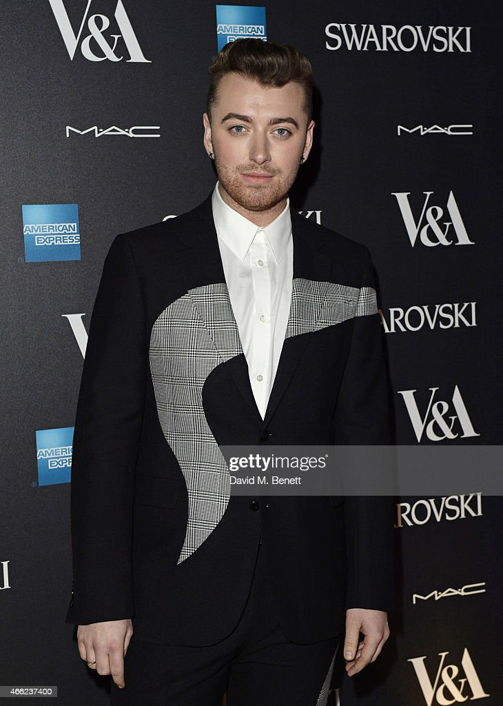 Alexander McQueen: Savage Beauty - VIP Private View, Arrivals : News Photo