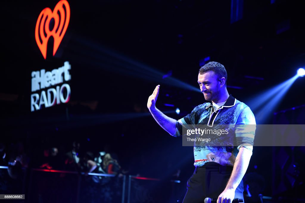 Z100's Jingle Ball 2017 - SHOW : News Photo