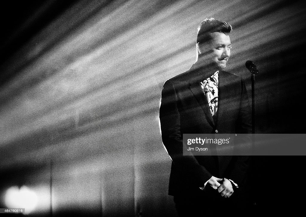 BRIT Awards 2015 - Alternative View : News Photo
