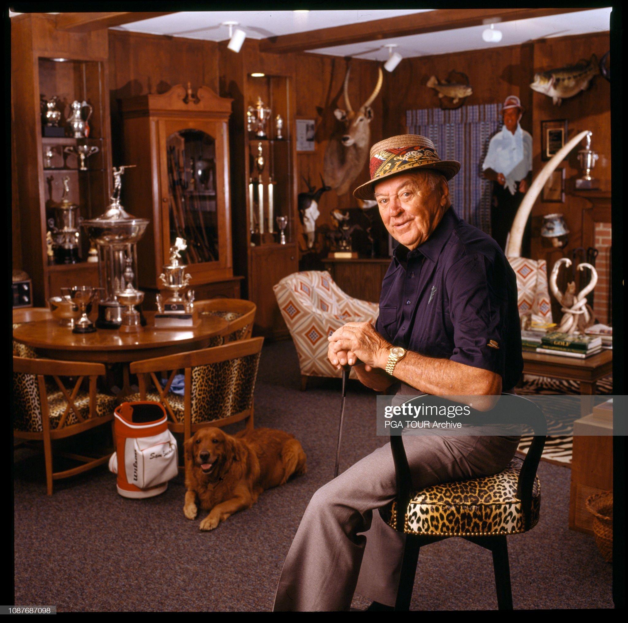 PGA TOUR Archive: Photo d'actualité