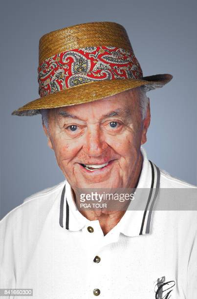 Sam Snead current official PGA TOUR headshot