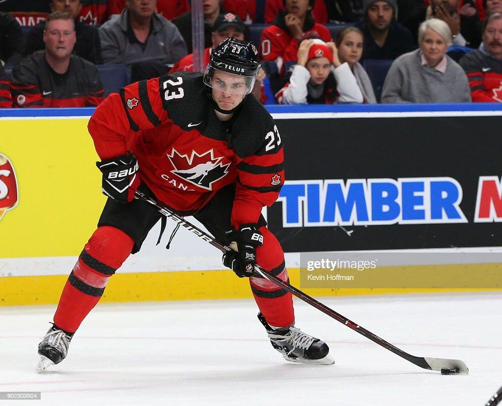 Team1 v Team2: Gold Medal Game - 2018 IIHF World Junior Championship