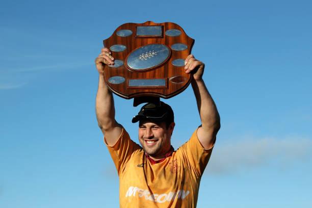 NZL: Heartland Championship - South Canterbury v North Otago