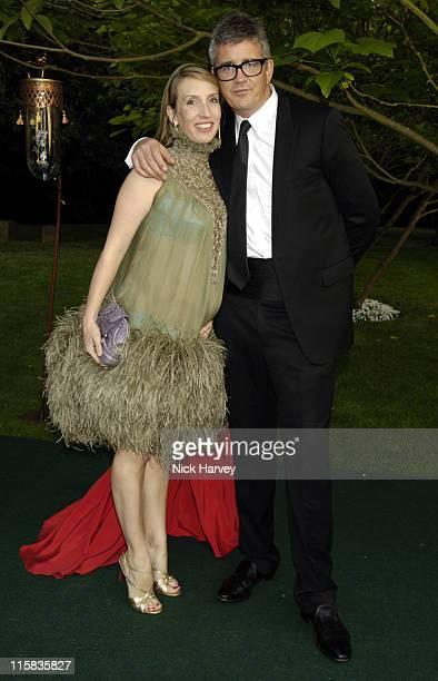 The 8th Annual White Tie and Tiara Ball to Benefit the Elton John AIDS