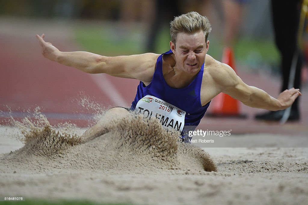 Queensland Track Classic : News Photo