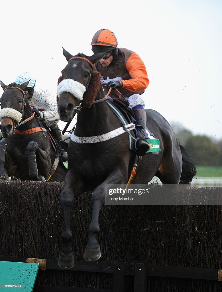 Wetherby Races