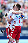 london england sam ward england celebrates