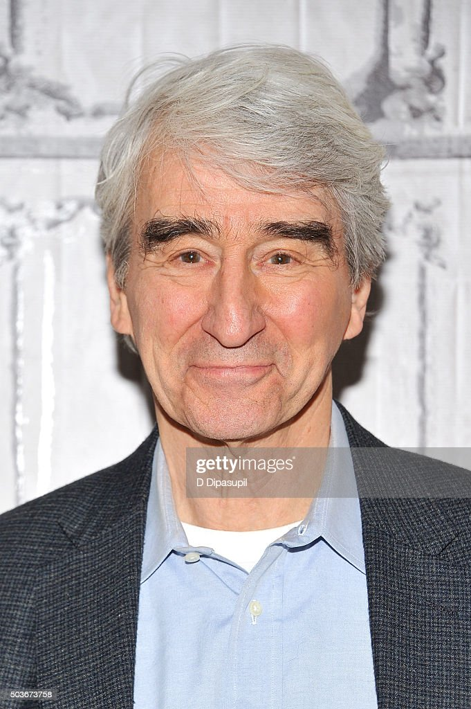 "AOL BUILD Series: Tim Blake Nelson And Sam Waterston, ""Anesthesia"""