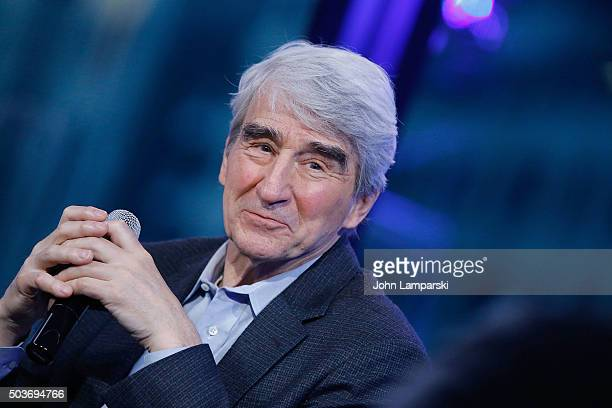 Sam Waterston Photos and Premium High Res Pictures - Getty ...