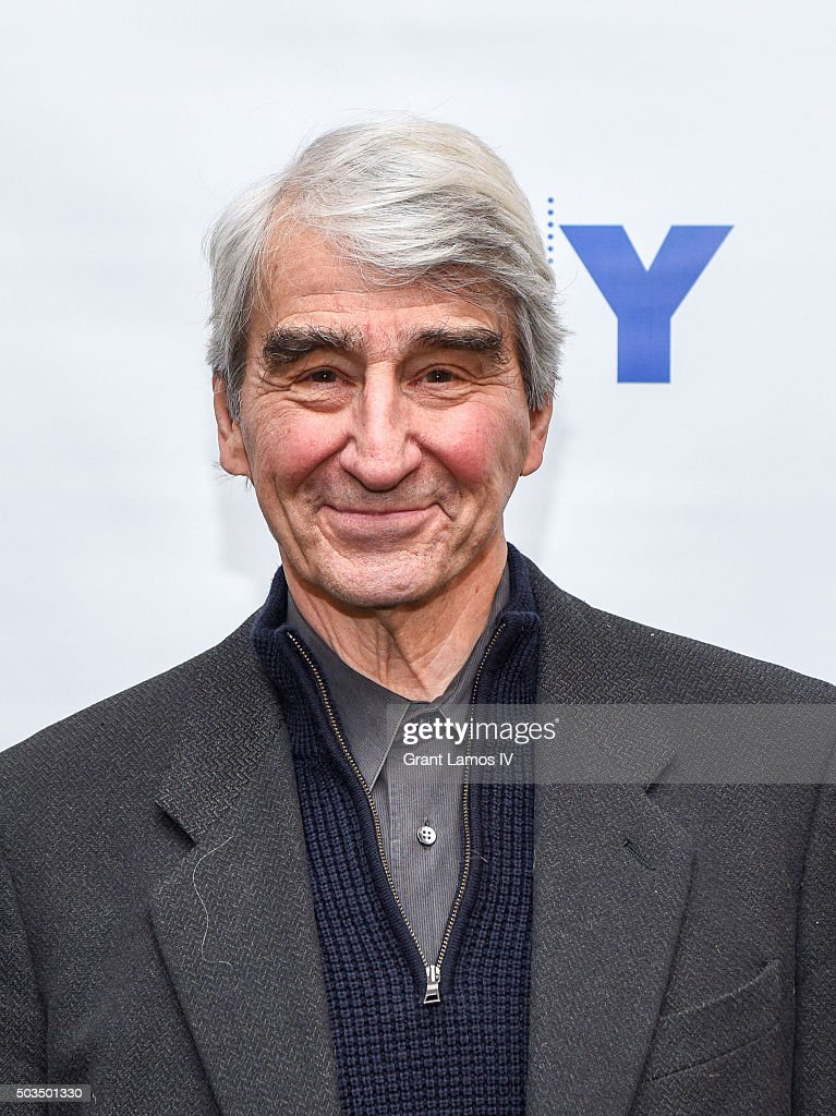 92Y Celebrates Sam Waterston
