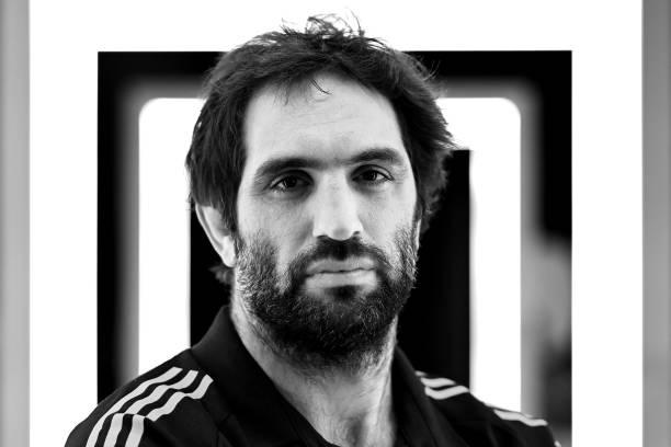 NZL: New Zealand All Blacks June Test Series Squad Announcement