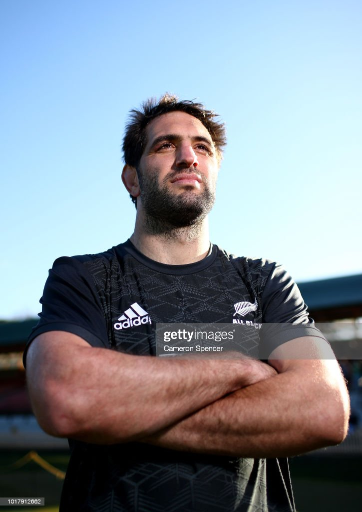 New Zealand Captain's Run