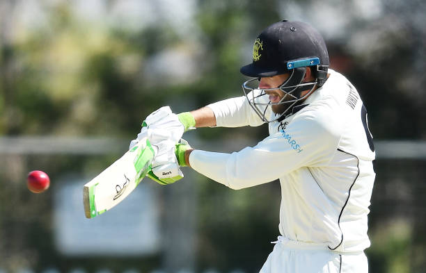 AUS: WA v NSW - Sheffield Shield: Day 3