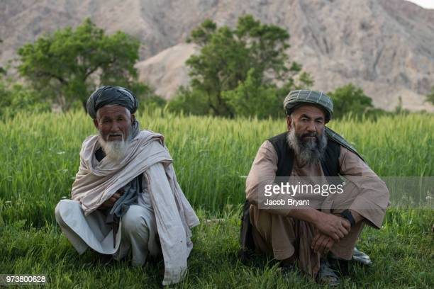 Samangan Afghanistan