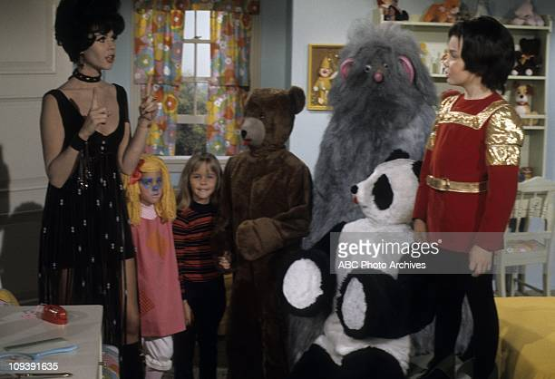 BEWITCHED Samantha and the Troll Airdate February 18 1971 ELIZABETH