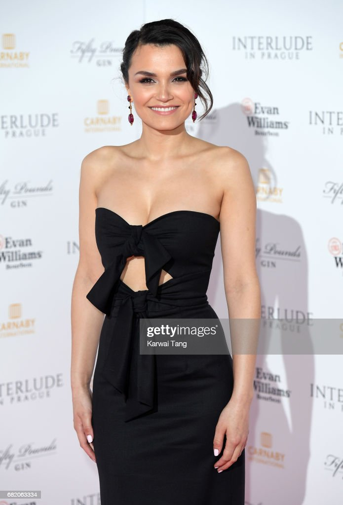 """Interlude In Prague"" - World Premiere - Red Carpet Arrivals"