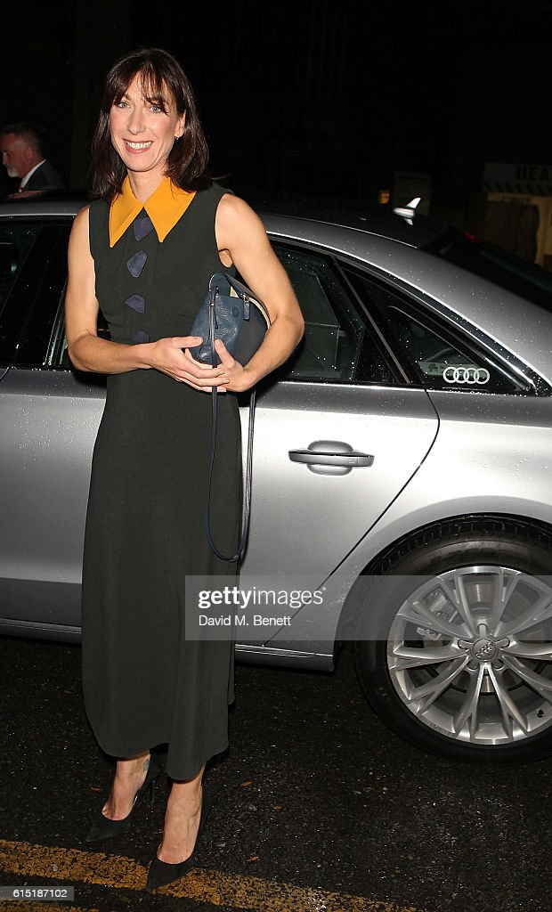 Audi at the RED Women of the Year Awards