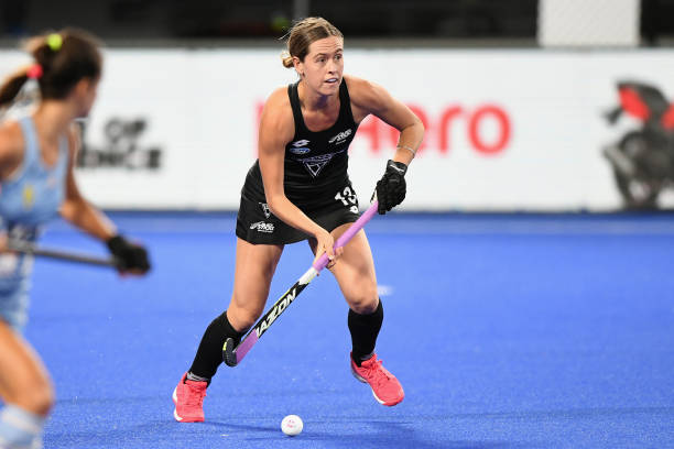 NZL: FIH Women's Pro League - New Zealand v Argentina