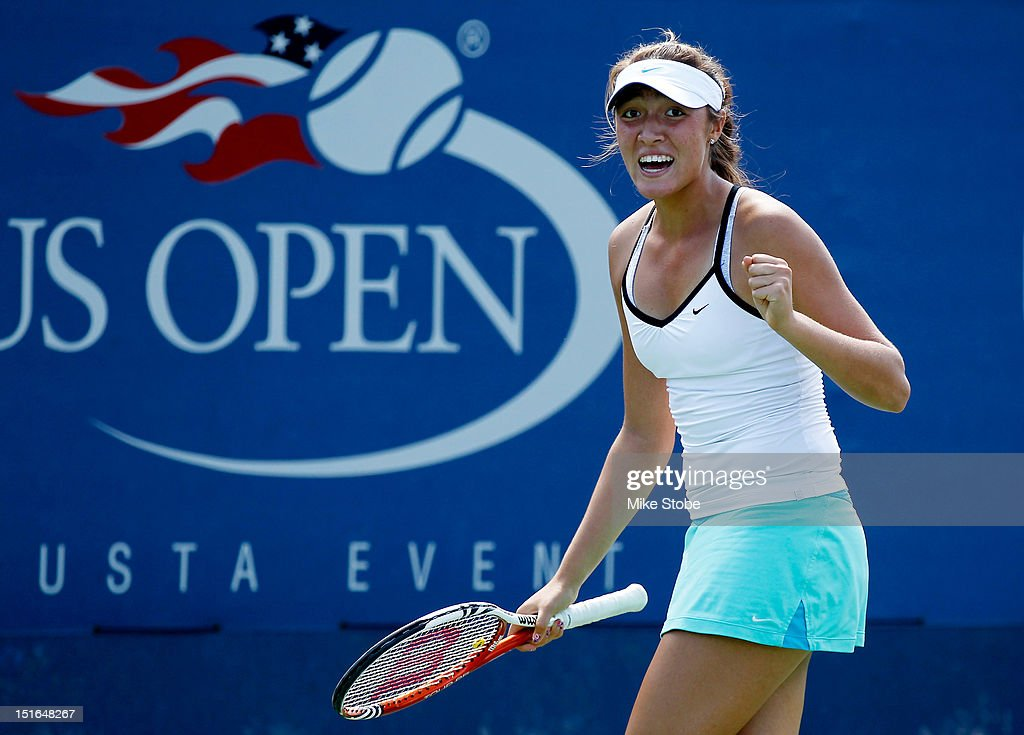 2012 US Open - Day 14 : News Photo