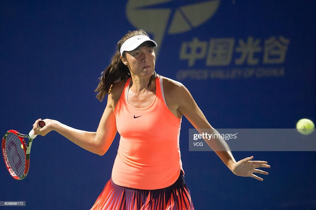 2016 Wuhan Open - Qualifying