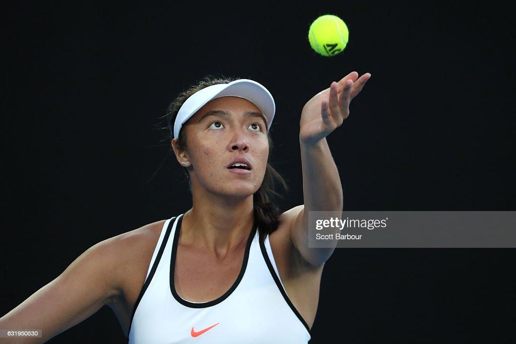 2017 Australian Open - Day 3