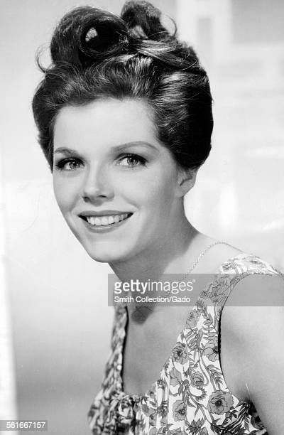 Samantha Eggar in the Collector at Metro Theatre 1965